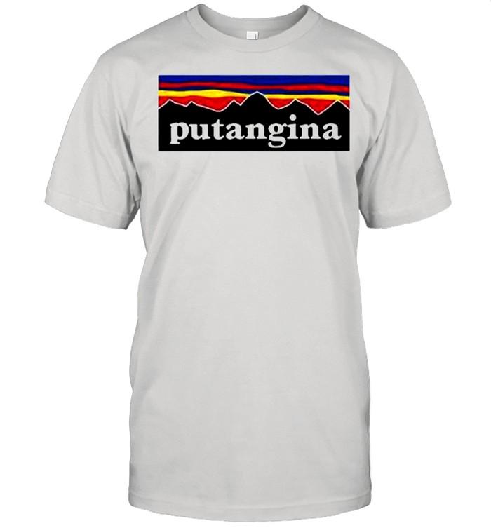 Putangina shirt