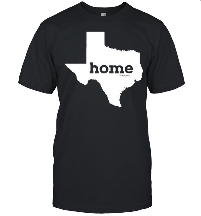 The Home Shark Tank Texas shirt