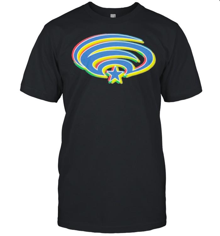 Wondercon Logo Exclusive shirt