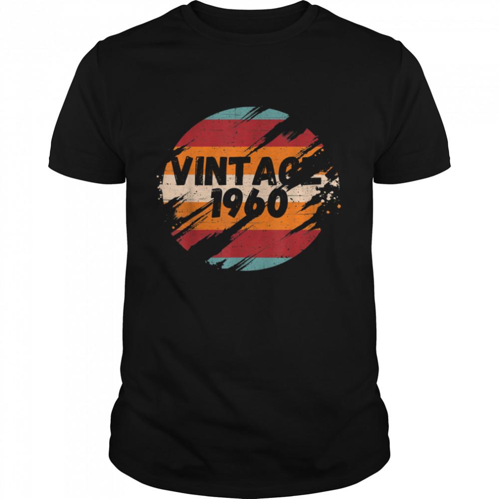 Vintage 1960 Shirt