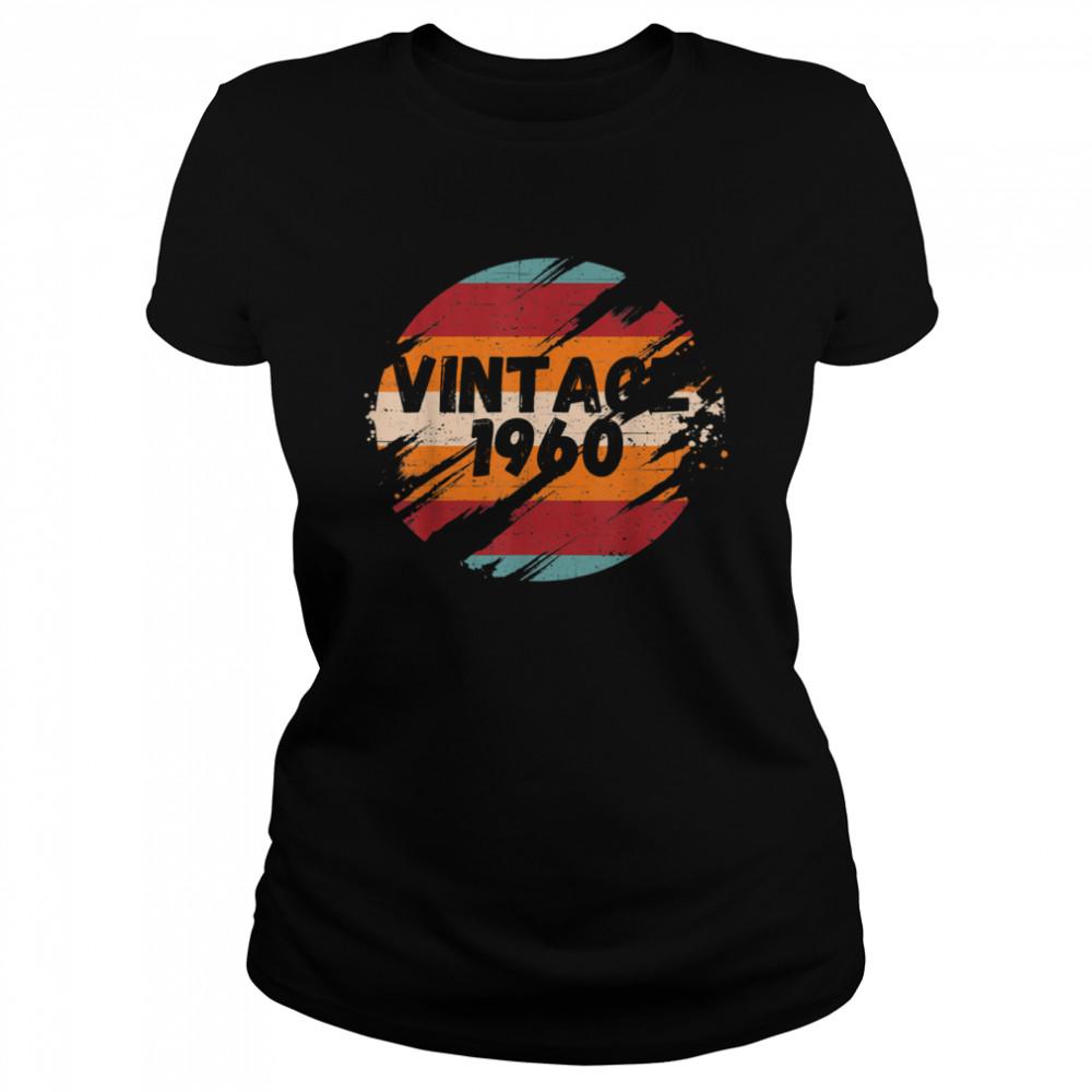 Vintage 1960  Classic Women's T-shirt