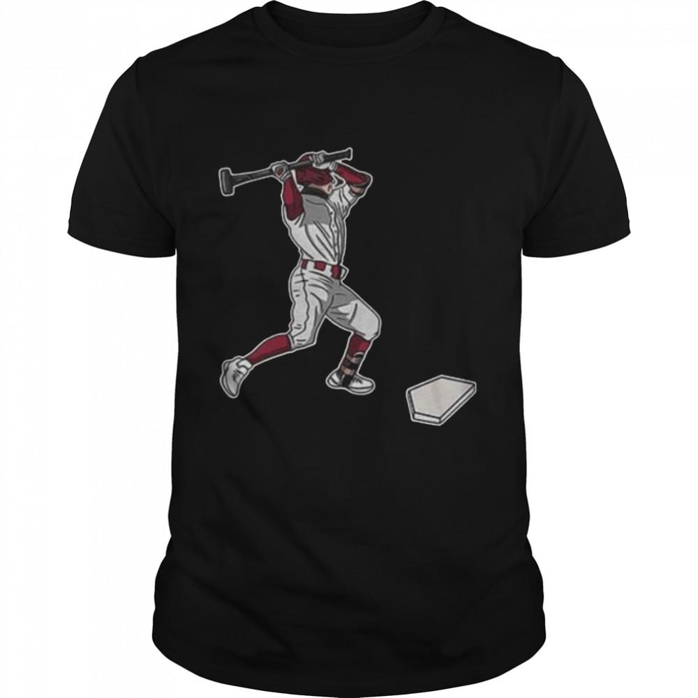 Vt Hammer shirt