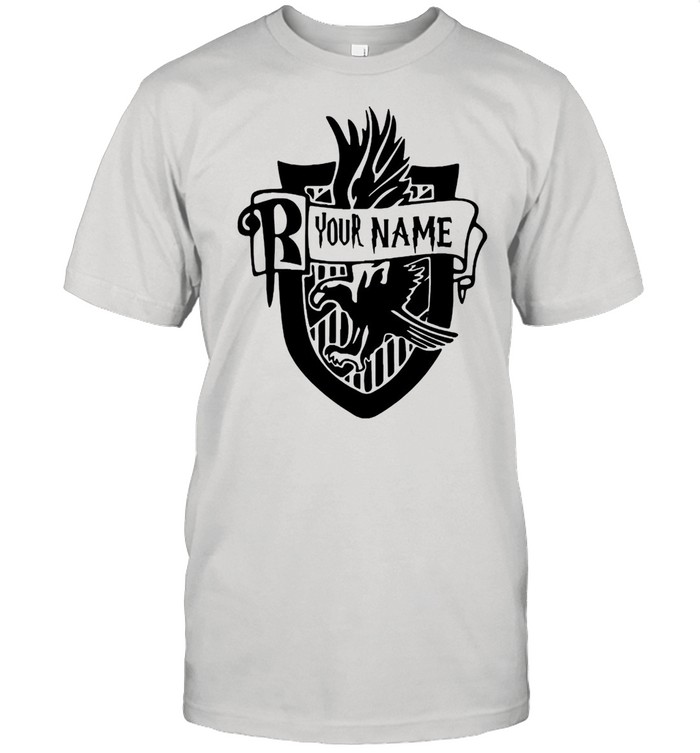 Eagle harry style your name shirt