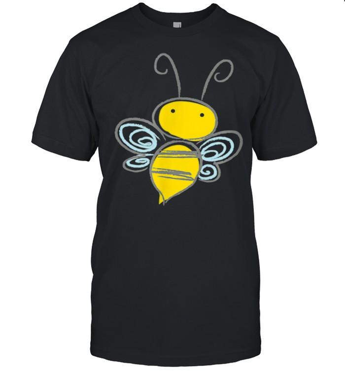 Sommer lustiges Bienen Natur Liebhaber shirt