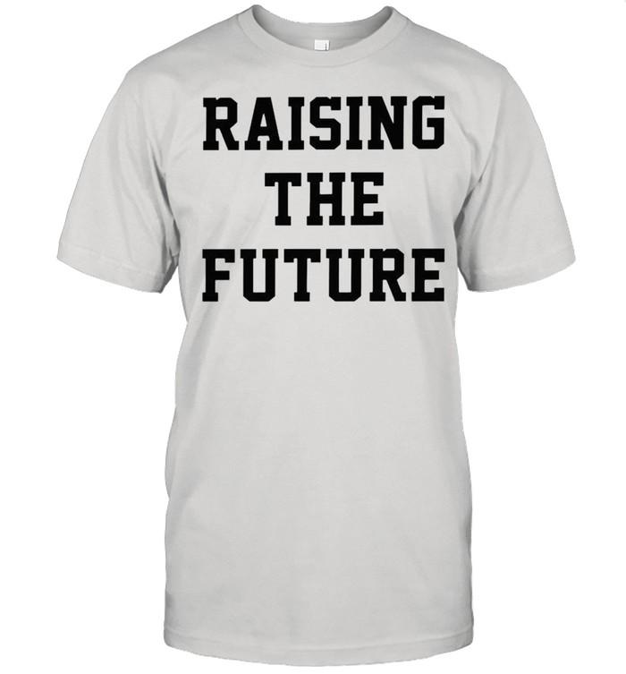 Raising The Future shirt Classic Men's T-shirt
