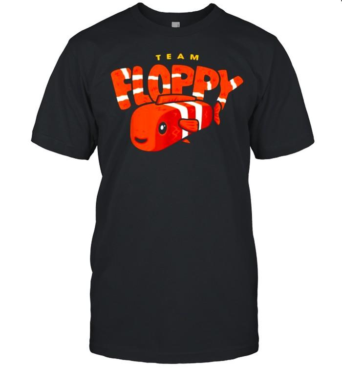 Crainer The Floppy Team T- Classic Men's T-shirt