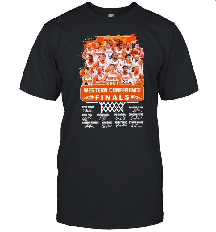 Baseball phoenix suns western conference shirt Classic Men's T-shirt