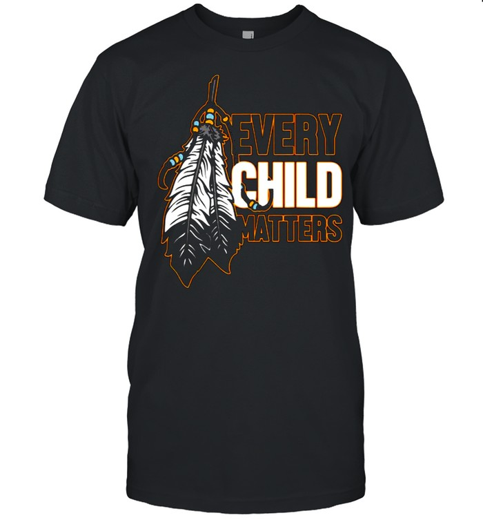 Every Child Matters Spirit of reconciliation and hope T- Classic Men's T-shirt