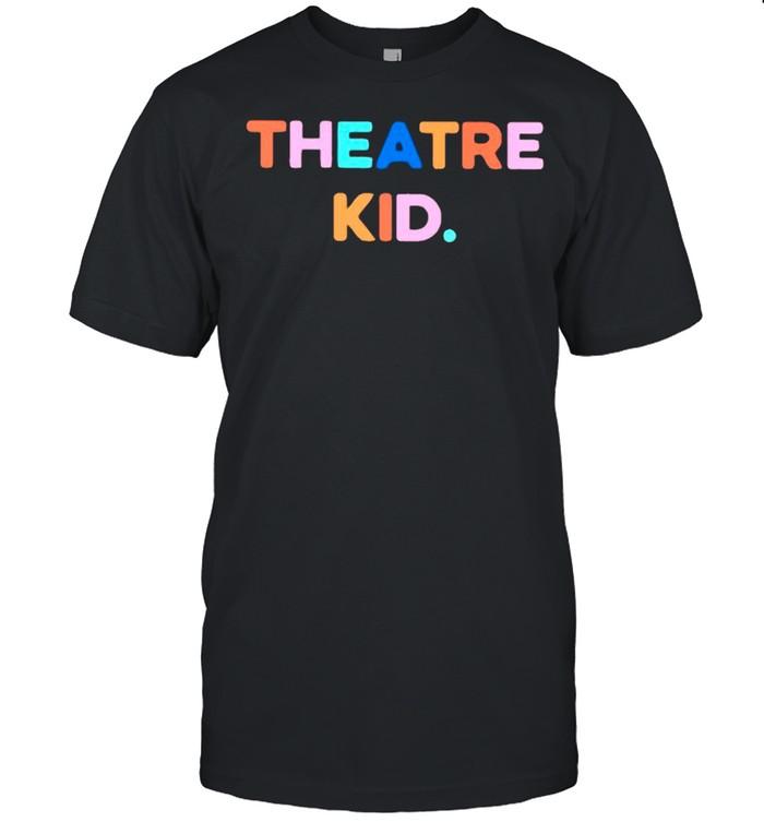 Theatre kid shirt Classic Men's T-shirt