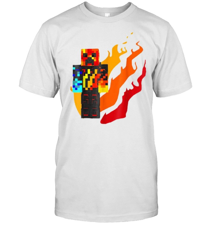 Gaming for Gamer with Game Plays Style Costume Holiday T- Classic Men's T-shirt