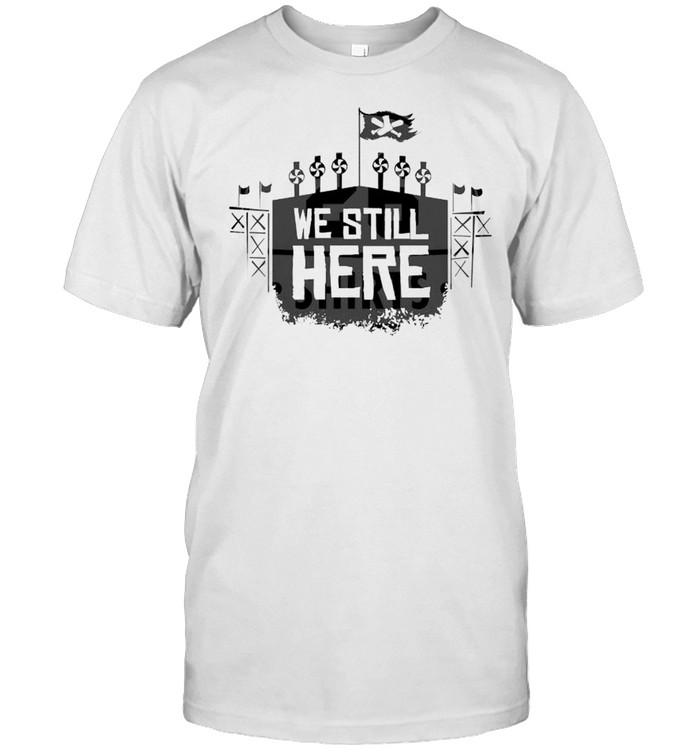 Chicago we still here shirt Classic Men's T-shirt