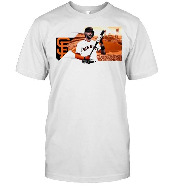 Kris Bryant Giants baseball shirt Classic Men's T-shirt