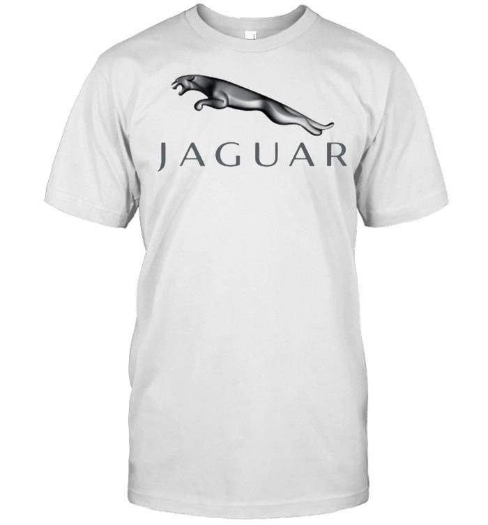 Jaguar Car Logo T- Classic Men's T-shirt