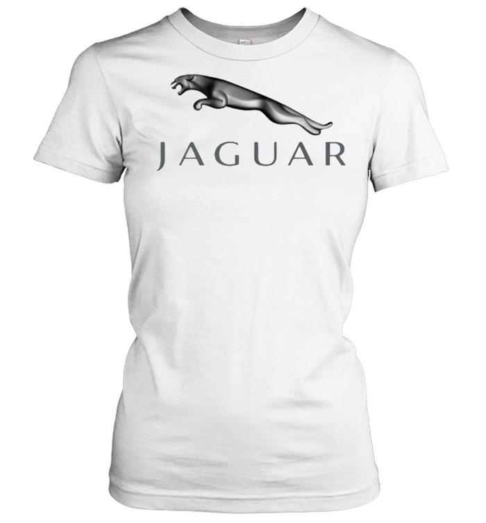Jaguar Car Logo T- Classic Women's T-shirt