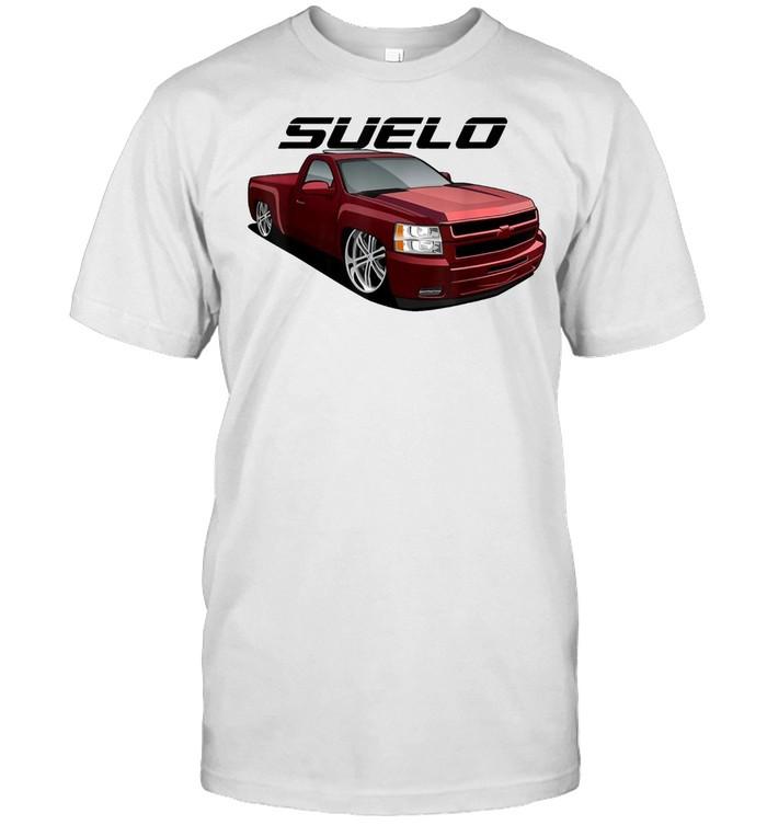 Suelo shirt Classic Men's T-shirt