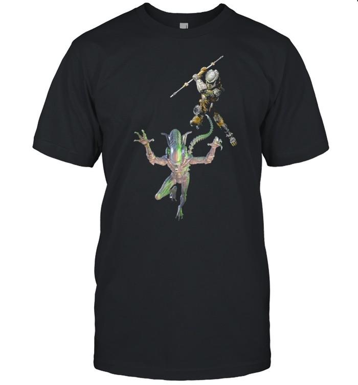 Aliens vs. Predator shirt Classic Men's T-shirt