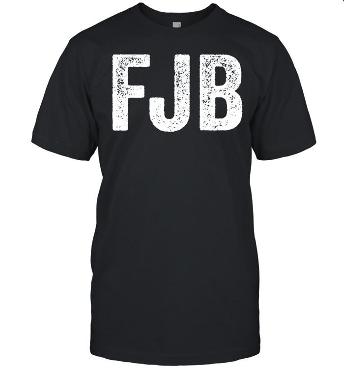 FJB f Biden shirt Classic Men's T-shirt
