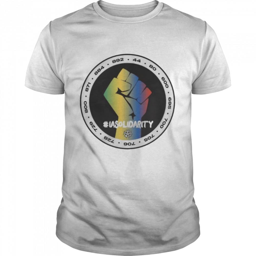 IATSE Classic T-shirt Classic Men's T-shirt