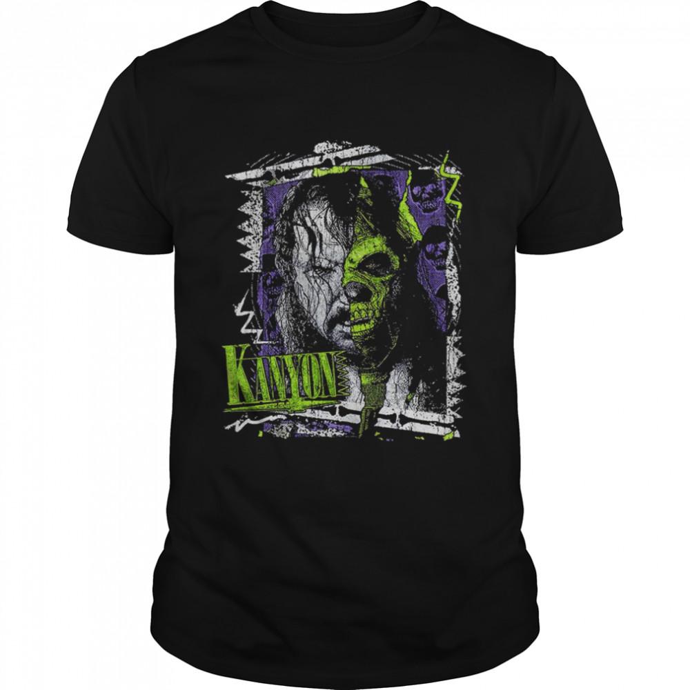 The Innovator of Offense Kanyon shirt