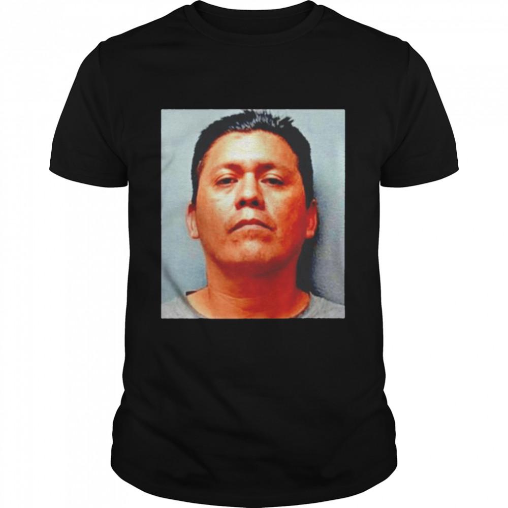 Jason Alan Thornburg Texas shirt Classic Men's T-shirt
